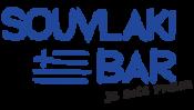 The logo of the Souvlaki Bar