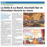 Souvlaki Bar in St-Hyacinthe